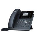 Yealink SIP-T40G - Ultra-elegant IP Phone (with PoE)