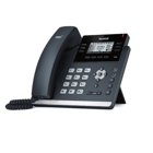 Yealink SIP-T42S - Ultra-elegant Gigabit IP Phone (with PoE)