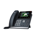 Yealink SIP-T46S - Ultra-elegant Gigabit IP Phone (with PoE)