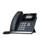 Yealink T42S-SfB - Ultra-elegant Gigabit IP Phone (with PoE) + SfB License