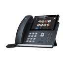 Yealink T48S-SfB - Ultra-elegant Gigabit IP Phone (with PoE) + SfB License