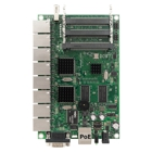 MikroTik RouterBOARD 493G, Level 5, 680 MHz